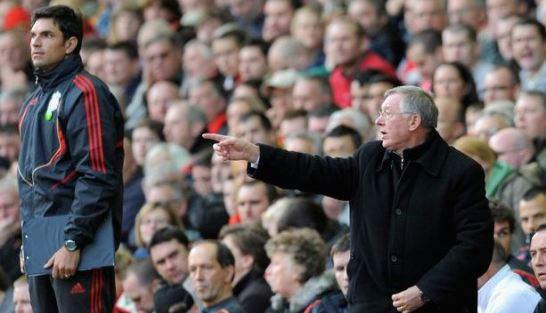 Sir Alex Selalu Baper dengan Liverpool