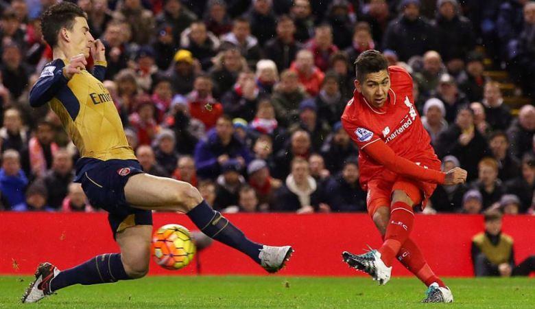 Prediksi Liverpool vs Arsenal: Kondisi Tak Ideal Kedua Kesebelasan
