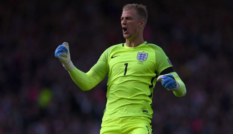 West Ham United Siap Tampung Joe Hart