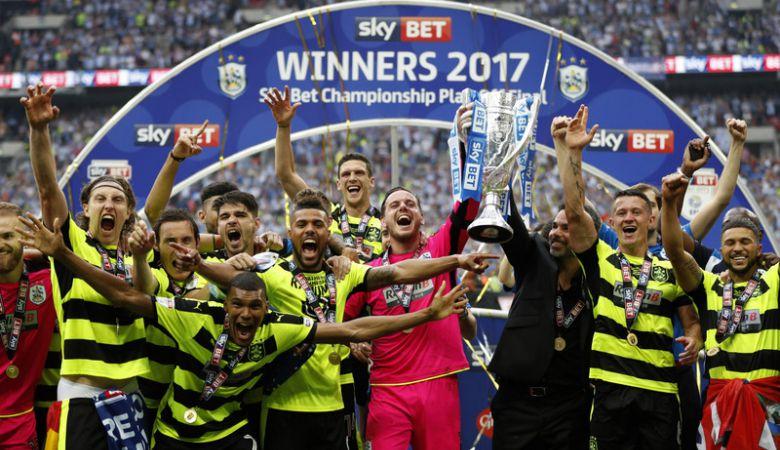 Selamat Datang di Liga Primer, Huddersfield!