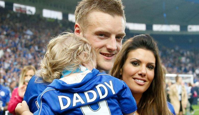 Leicester City Tawarkan Keamanan Tambahan untuk Vardy