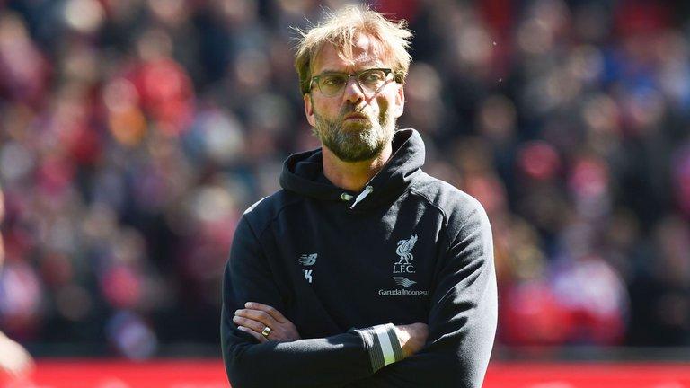 Klopp Isyaratkan Pensiun Setelah Melatih Liverpool