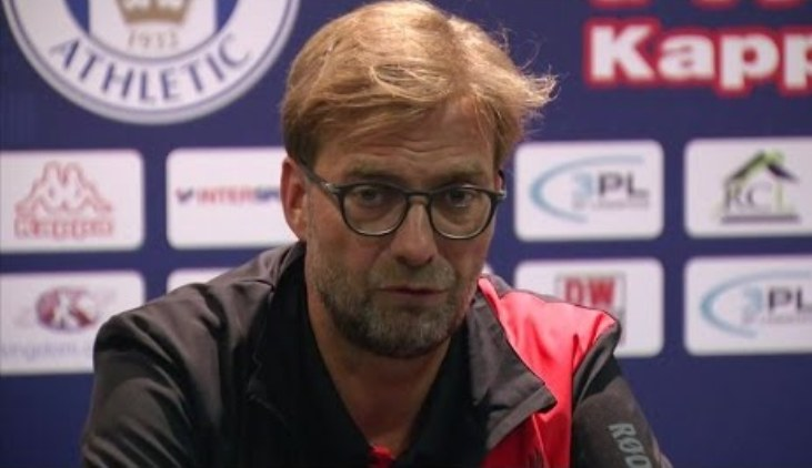 Rencana Musim Panas Klopp Agar Liverpool Lebih Siap Arungi Musim Baru