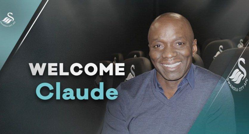 Claude Makelele Ditunjuk sebagai Asisten Paul Clement di Swansea City