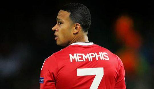 Memphis Depay Jadi Buruan Utama Lyon