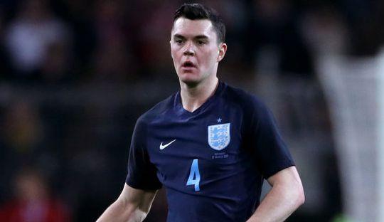 Michael Keane: Manchester United Salah Telah Membuang Saya