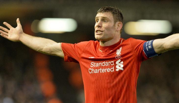 Dewa Kemenangan Sepakbola Inggris Bernama James Milner