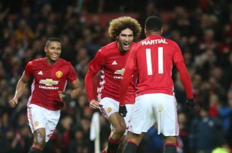 Ujian Baru Manchester United Setelah Juarai Piala Liga