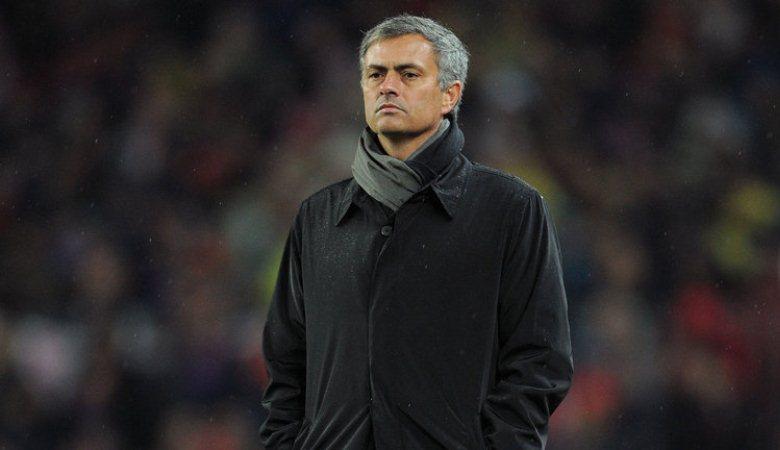Mourinho akan Rombak Pemain di Laga Kontra Bournemouth