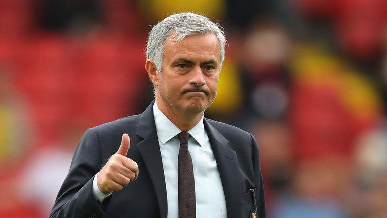 Mourinho Sindir Strategi Transfer Bayern Munchen