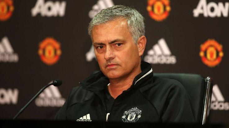 Mourinho Akan Mainkan 4 Pemain Inti pada Semifinal Leg 1 EFL Cup