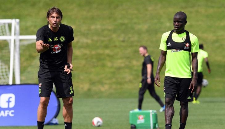 Antonio Conte: Kante Pembelian Terbaik Chelsea
