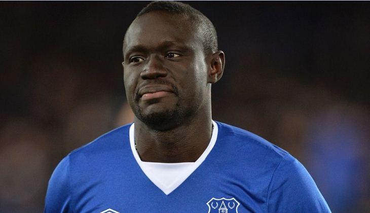 Nasib Nahas Oumar Niasse di Everton