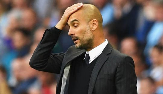 Musim Tanpa Gelar Pertama Pep Guardiola Sebagai Manajer