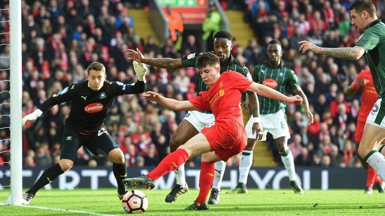 Plymouth Paksa Liverpool Mainkan Laga Ulangan di Ajang Piala FA