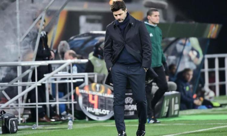 """Pochettino: """"Spurs Sedang Berada dalam Periode Buruk"""""""