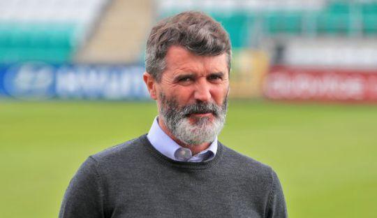 Roy Keane: Man United Bisa Taklukkan Arsenal dengan Pemain Lapis Kedua