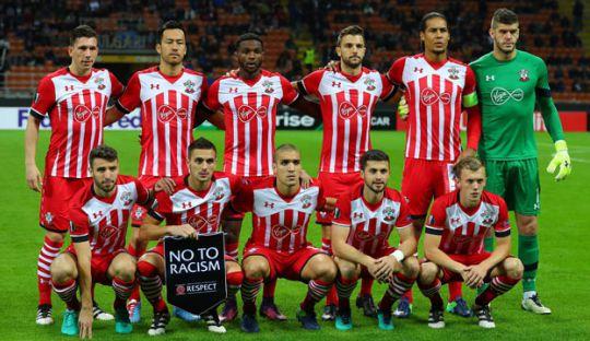 Cara Keren Southampton Perkenalkan Jersey Baru: Pahlawan Super!