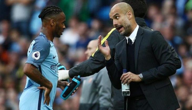 Alasan Raheem Sterling Lebih Baik di Bawah Asuhan Guardiola