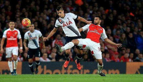 Prediksi Arsenal vs Tottenham: Situasi yang Menguntungkan Arsenal