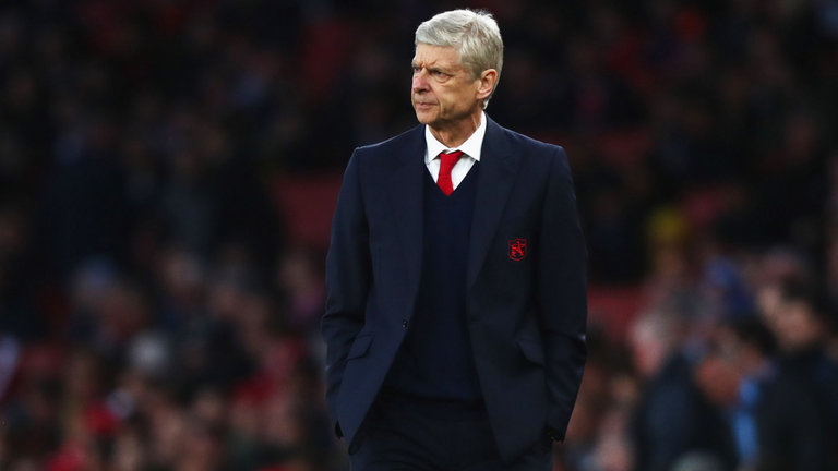 Sebuah Win-Win Solution bagi Arsene Wenger