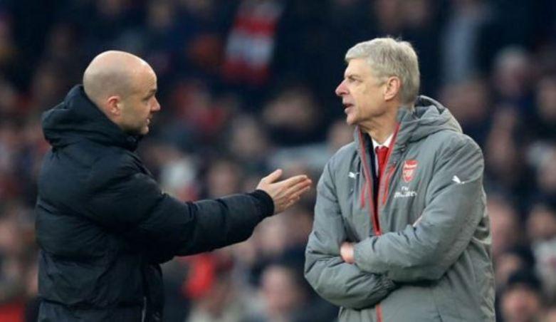 Wenger Terancam Absen Saat Arsenal Hadapi Chelsea