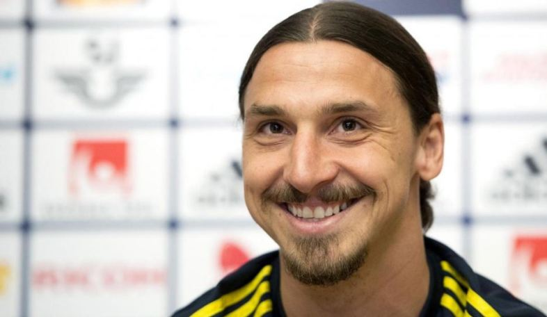 10 Kutipan Terbaik Zlatan Ibrahimovic