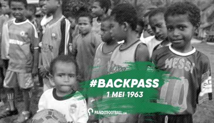 Meredam Kisruh di Papua dengan Sepakbola