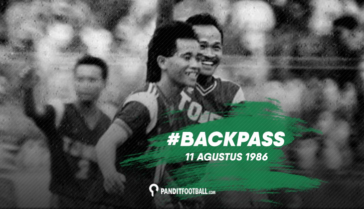 Romantisme Kejayaan Arema di Pentas Sepakbola Indonesia