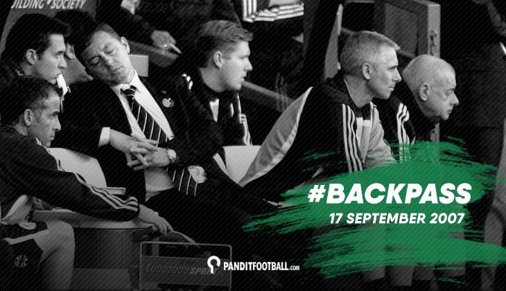 Minim Inspirasi dalam Musim Menyedihkan Derby County