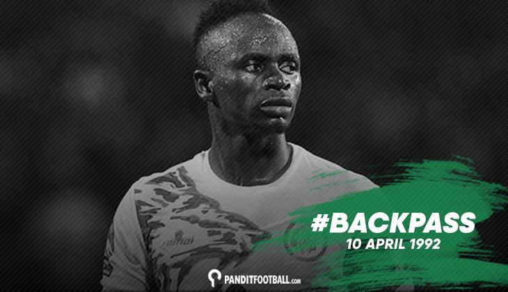 Dari Senegal, untuk Senegal