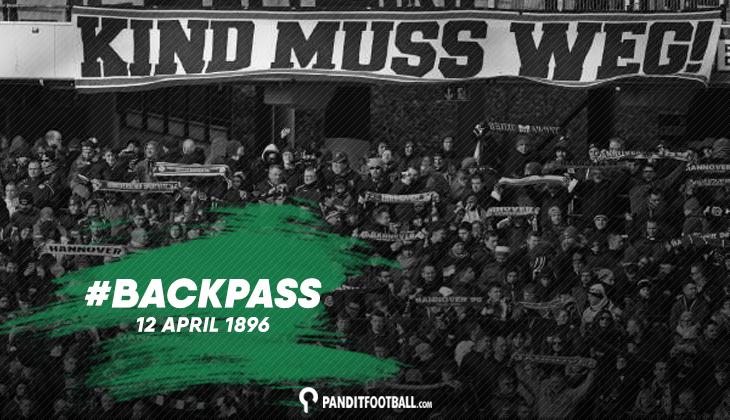 Cara Suporter Mencintai Hannover 96