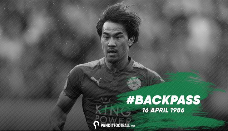 Shinji Okazaki: Dilly Ding, Dilly Dong Leicester City