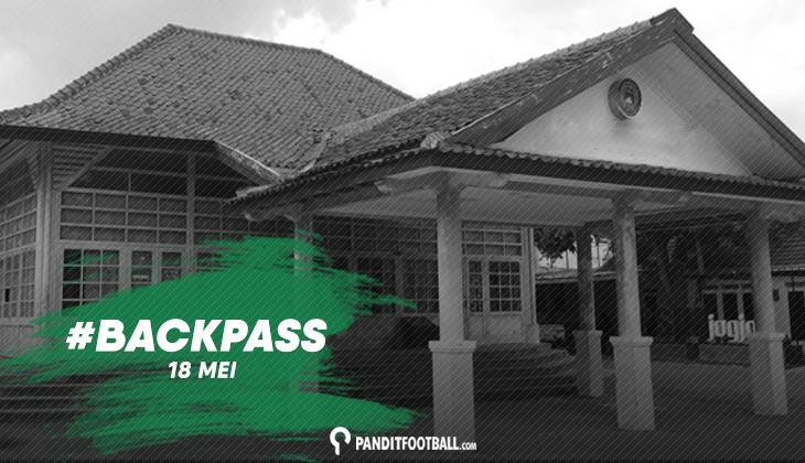 Berharap Indonesia Punya Museum Sepakbola