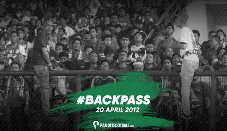 Menjadi Konsumen Sepakbola di Indonesia