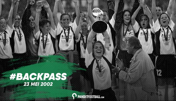 Dominasi Jerman di Kompetisi Sepakbola Perempuan Eropa
