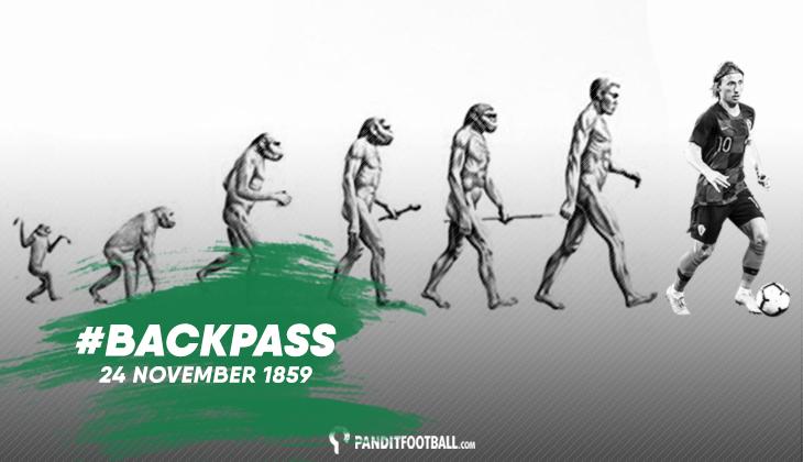 Evolusi Tiada Akhir di Sepakbola