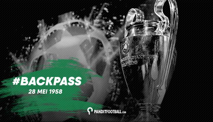 Tanggal Favorit Final Liga Champions