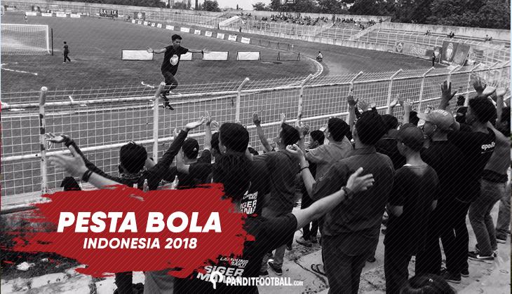 Tumpuan Saat Masyarakat Lampung Butuh Idola dan Cerita