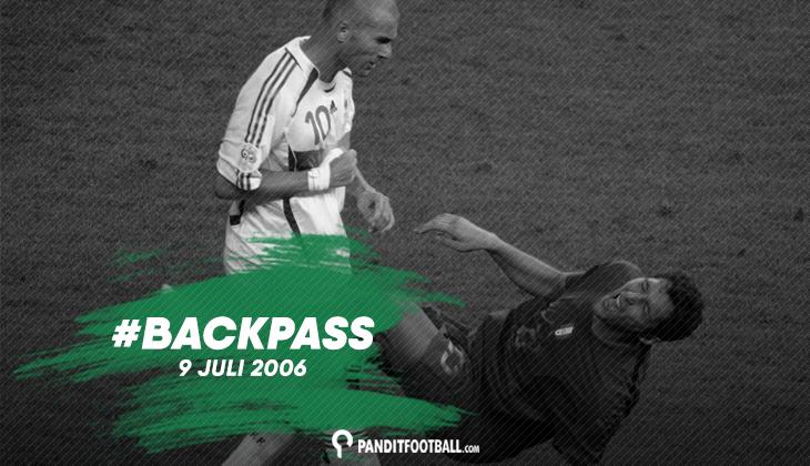 Zidane Hanya Seorang Manusia