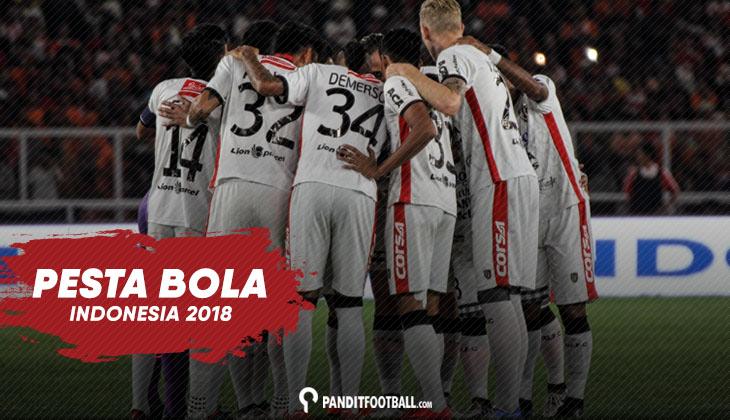 Bali United yang Siap Kembali