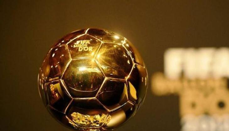 Ballon d'Or Pertama untuk Perempuan