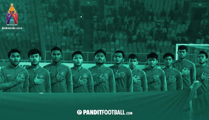 Mengintip Masa Depan Sepakbola Indonesia Melalui Piala Dunia U20