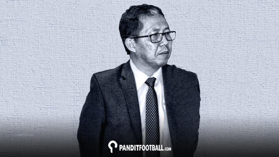 Joko Driyono Menuju PSSI Satu