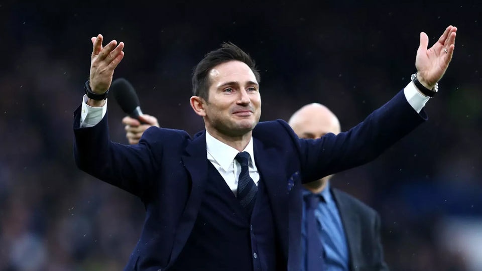 Lampard Kembali ke Stamford Bridge
