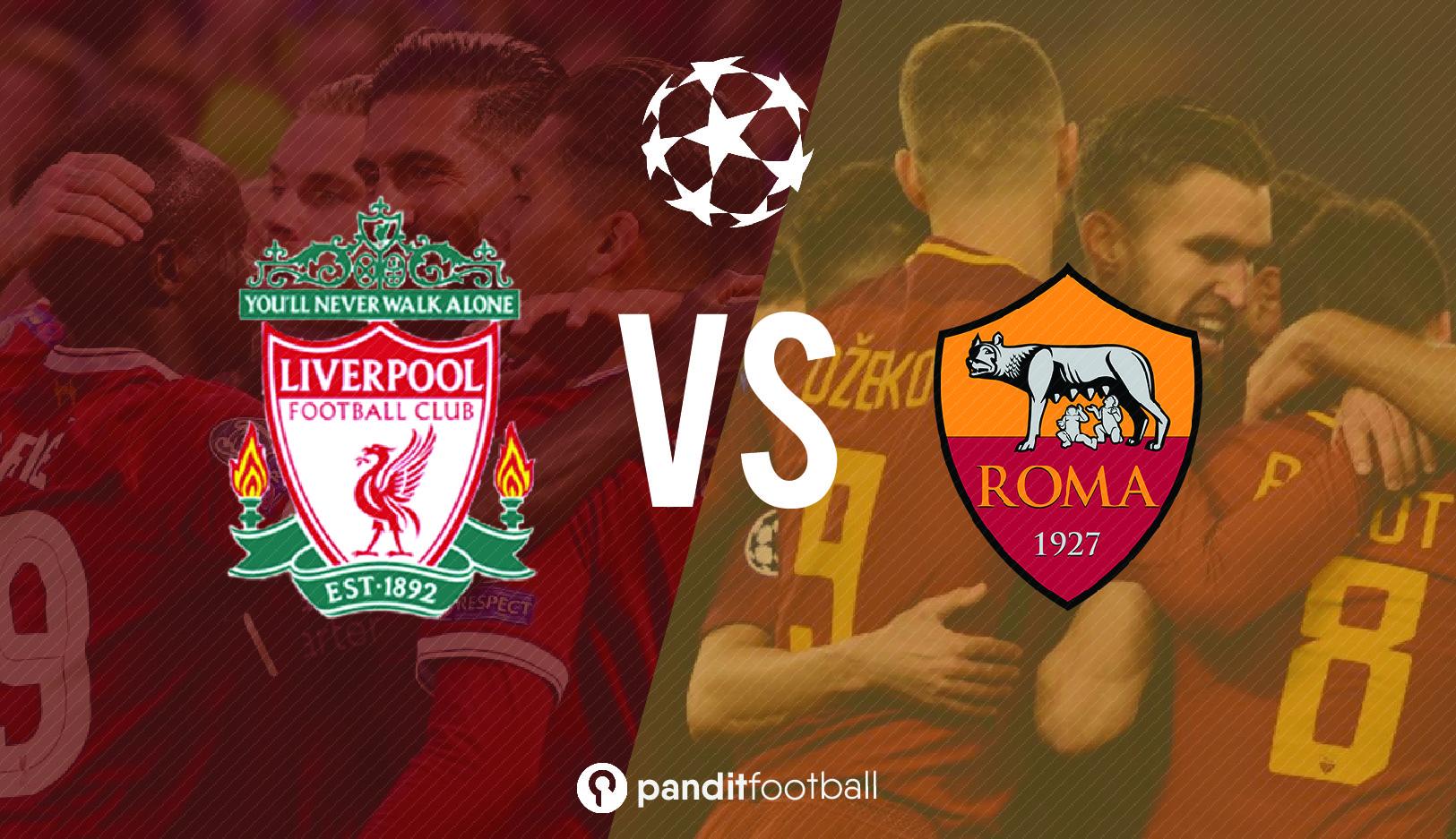 Liverpool dan Roma Melaju Jauh Tanpa Ego