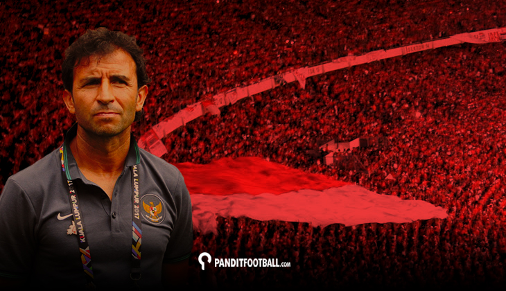 Persoalan Luis Milla adalah Persoalan Sepakbola Indonesia