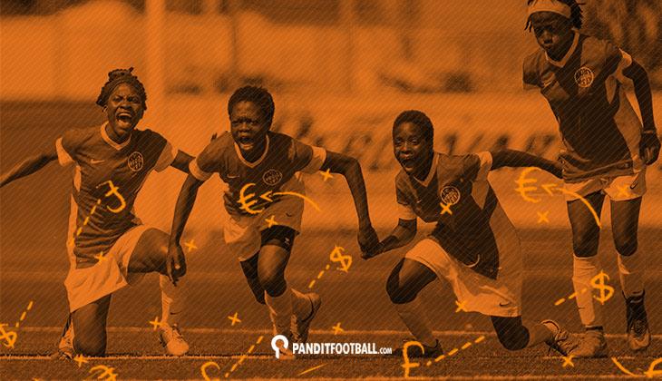 Sepakbola Jadi Alat Perdagangan Manusia dari Afrika