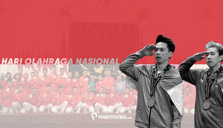 Indonesia Menuju Prestasi Olahraga Dunia
