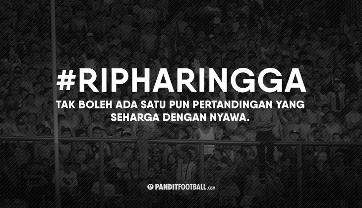 Tentang Haringga dan Keganasan Suporter di Indonesia